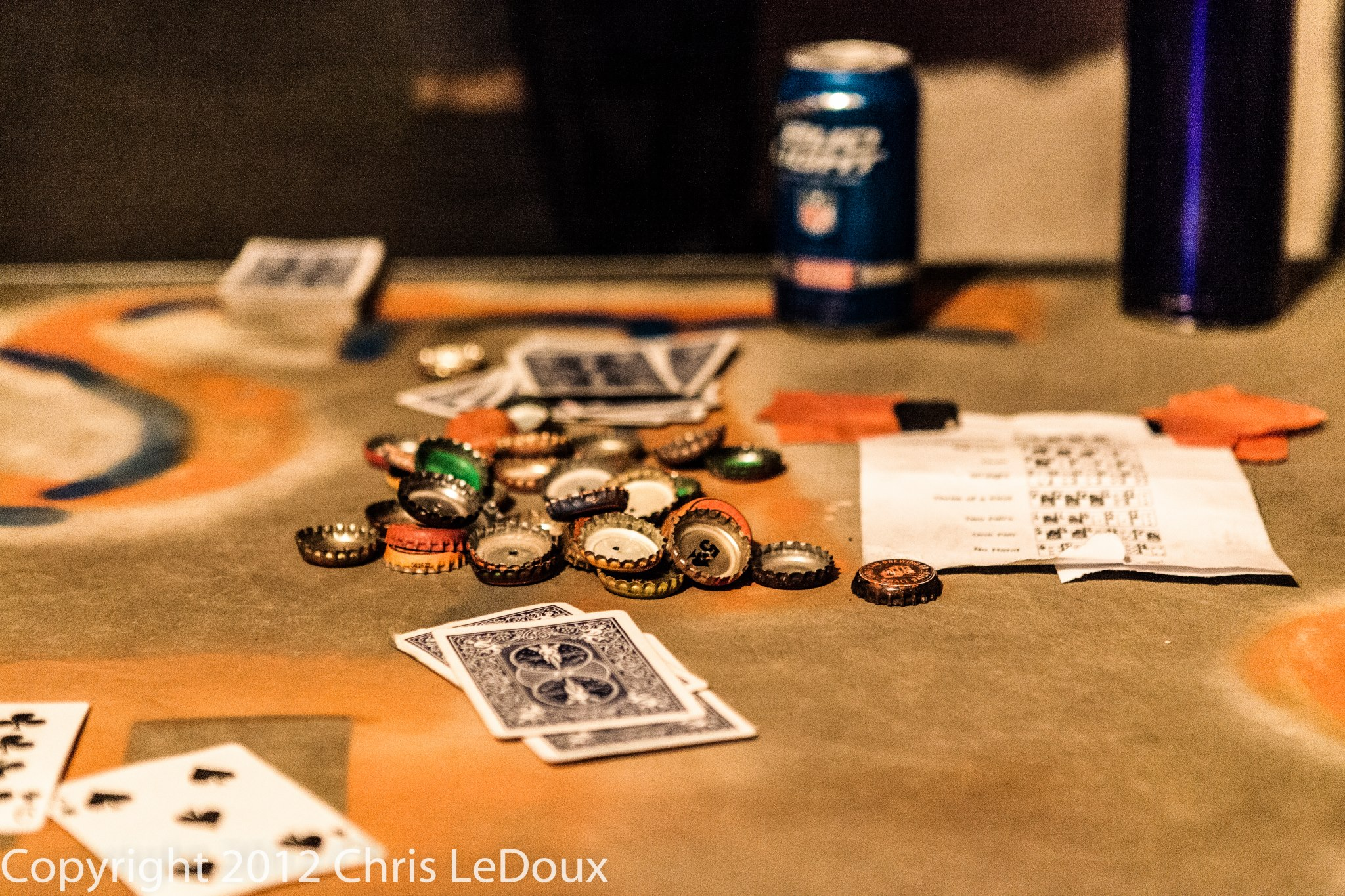 The last chance casino casino and gaming stocks