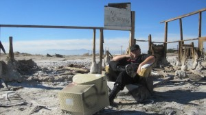 DPG at Bombay beach1