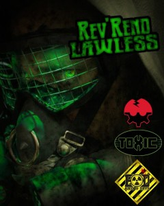 Rev'Rend Lawless