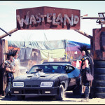 WASTELAND WEEKEND -  AQ5P0828