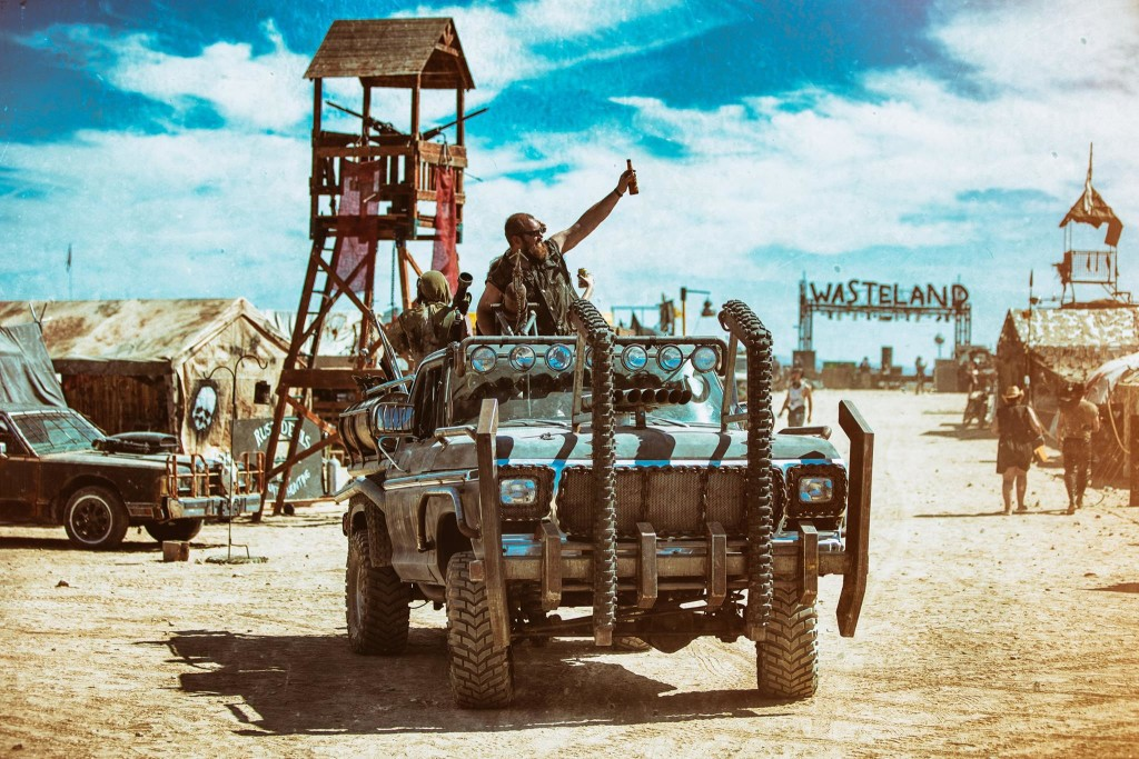 Edwards Truck Sales >> Wasteland Weekend 2016 – Dates Announced | Wasteland Weekend