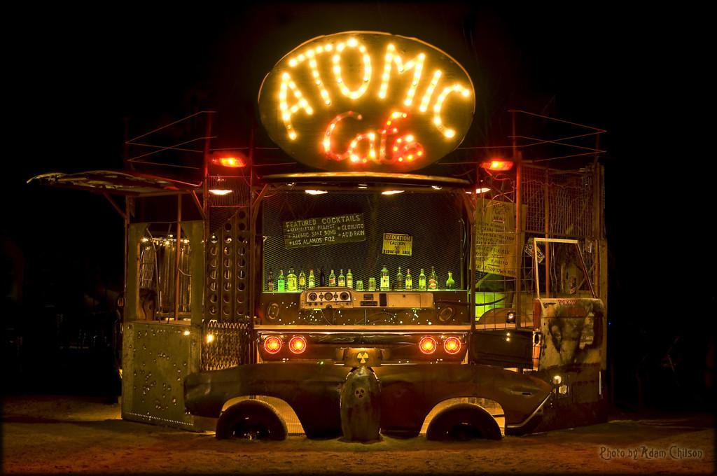 Atomic Cafe 2012