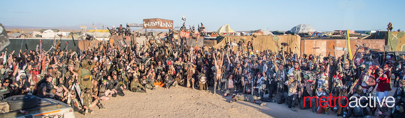 Wasteland Weekend 2014